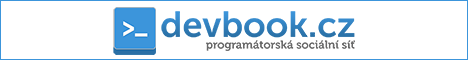 devbook.cz - programtorsk sociln s